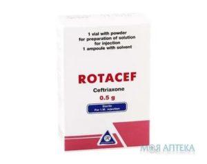 Обладает ли Ротацеф антиалкогольным эффектом?