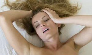 Тремор и головокружение после оргазма