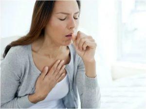 Несколько месяцев болит горло, что это может быть?