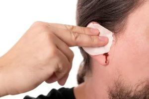Боль в ухе после удара
