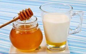 Не умру ли я от молока с медом при кашле?