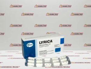 Аналог препарата Лирика