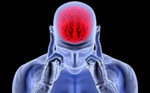 Состояние как будто мозг отключается