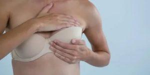 Боли грудь после операции