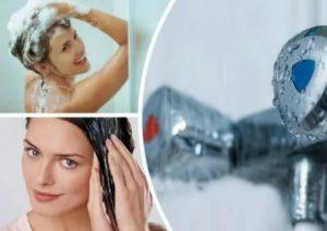 У меня температура, можно ли мыть голову?