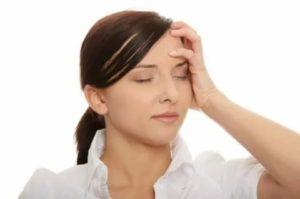 После ОРВИ головокружение слабость, что делать?