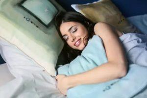 Сны не дают выспаться
