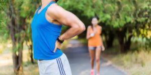 Месяц болит поясница после тренировки