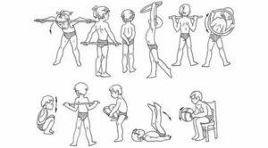 Занятия волейболом при сколиозе