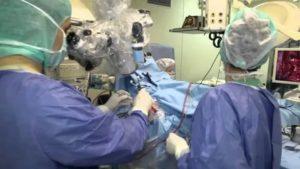 Полет на самолете после операции по удалению опухоли головного мозга