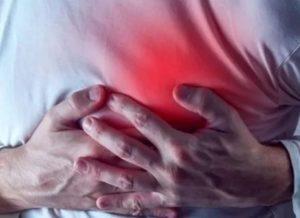 Болит сердце и немеет рука