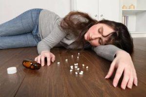 Как отвыкнуть от снотворного?
