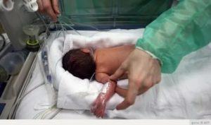 Глава Следкома разберется, почему доношенный ребенок родился мертвым