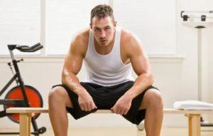 Когда можно приступать к физической работе?