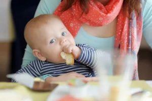 Как вызвать пищевой интерес?