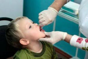 Можно ли делать прививку ребенку с кашлем?