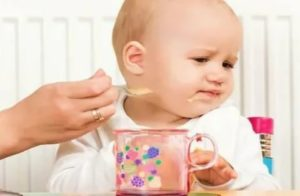 Ребенок ничего не ест, кроме молока