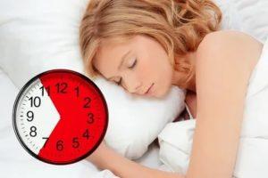 Сплю по 18 часов в сутки, посоветуйте что-нибудь