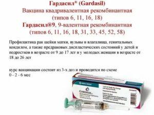 Стоит ли делать вакцину ВПЧ Гардасил 9?
