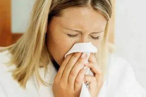 Постоянное ощущение простуды