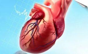 Боль с сердце после стентирования
