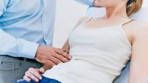 Боль в правом боку после удаления аппендицита