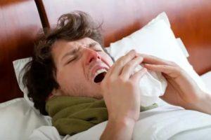Возникает кашель при смехе