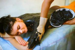 Можно ли принимать лечебные грязи при миоме?