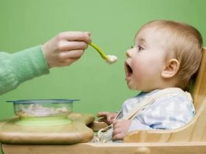 Что лучше дать ребенку?