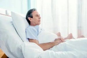 Как прийти в норму после длительного постельного режима?