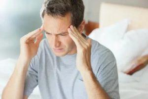 Жжение нёба, головная боль, сердцебиение после полидексы