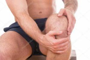 Болит колено, больно садиться и вставать