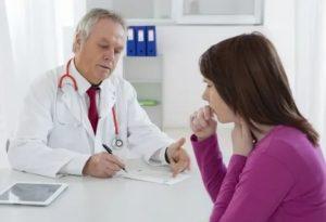 Стала задыхаться, к какому врачу обращаться?