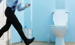 Ночью присутствует ощущение, что постоянно хочу в туалет