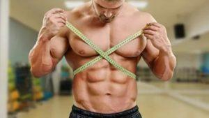 Растут ли там мышцы правильно?