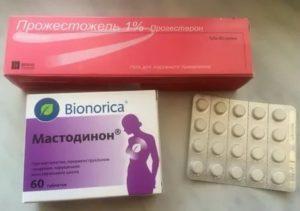 Каким препаратом можно заменить Мастодинон?