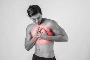 Болит сердце после тренировки