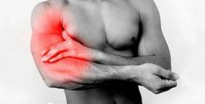 Чувствую разрывающую изнутри боль в мышцах