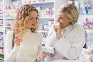 Вопрос по пиему препаратов