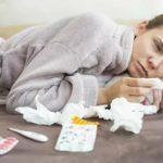 Выделения вместо менструации на фоне приёма ОК, это нормально?