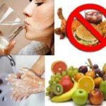 Глюконат кальция и алкоголь