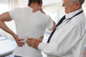 Проблемы с опорно-двигательным аппаратом, к какому врачу обратиться?