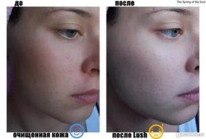 Тональный крем для лица портит кожу?