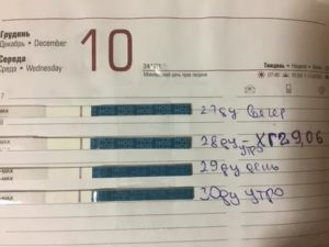 Задержка менструации на 38 дней