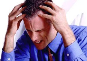 Галлюцинации на фоне лечения повышенного давления