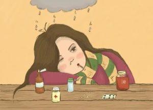 Посоветуйте, пожалуйста, что можно сделать, надоело болеть!