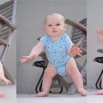 Посинел подбородок у ребенка